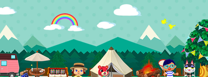 Animal Crossing: Pocket Camp for mobile out next month