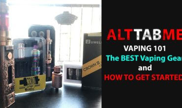 The Best Vaping Gear and How to get started!