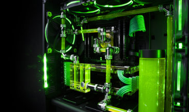 I CAN build my own PC but I CHOOSE Maingear!
