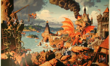 Why Ultima Online is STILL the best MMO