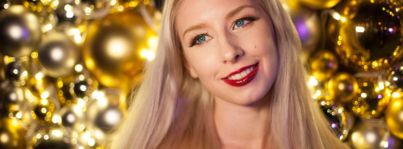 DSLR vs iPhone X – Holiday Shoot – Can you spot the difference?