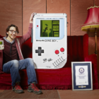 A TAB Member Razulian has gotten into the Guinness World Records!