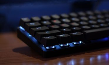 DREVO Calibur Review: An RGB Mechanical Keyboard With Bluetooth? Yes Please!