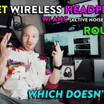 ANC BUDGET Headphones – Which brand doesn't suck? Taotronics? Mpow?