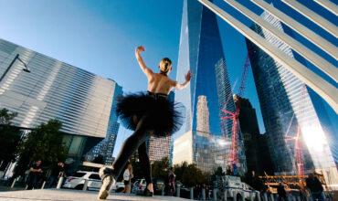 Ballerina of NYC – Shot on iPhone 11 Pro 4k Cinematic